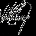 Pure Progress - underskrift