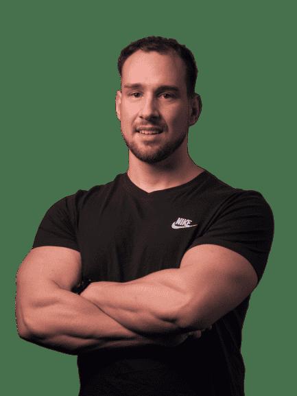 Personlig træner - Anders Hansen